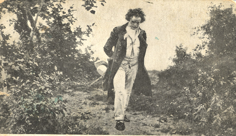 Remembering Ludwig van Beethoven, a year before the 250th anniversary of his birth featured image