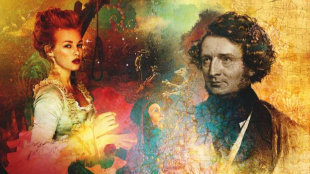 The ultimate Romantic-era composer: Hector Berlioz. More drama than a soap opera … featured image