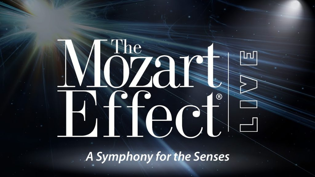 "Charles Cozens Takes us Behind the Scenes of ""The Mozart Effect: Live!"" featured image"