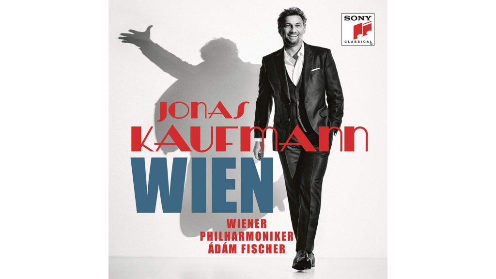 "We're almost at 2020! ""Sunday Night at the Opera"" takes us to Vienna with tenor Jonas Kaufmann featured image"