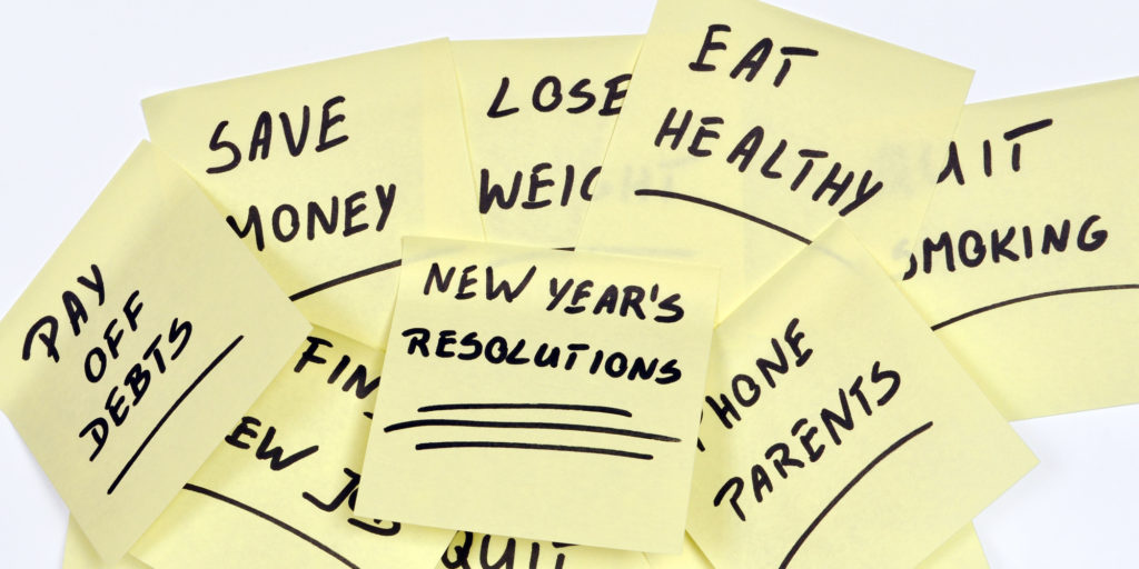 Resolutions 2019 featured image