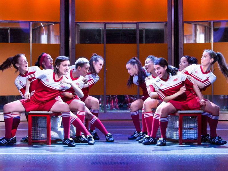 """We Chat with """"Bend It Like Beckham the Musical"""" Co-Writer/Director Gurinder Chadha featured image"""