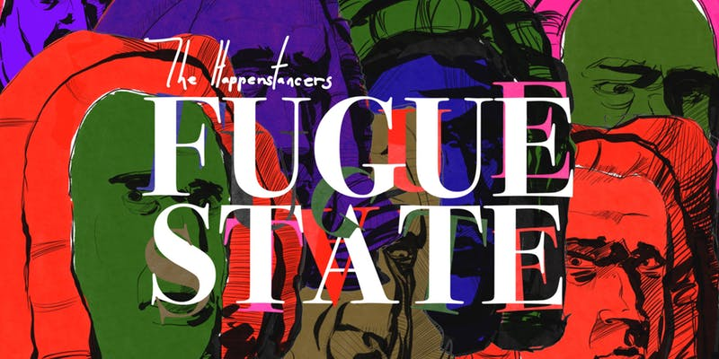 The Happenstancers Reimagine J.S. Bach in 'Fugue State' featured image