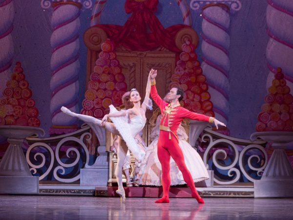 Prima Ballerina Tatiana Stepanova Gives Us a Preview of The Nutcracker featured image