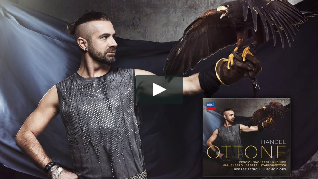 """The overture of """"Ottone"""" to pep up your Sunday morning featured image"""
