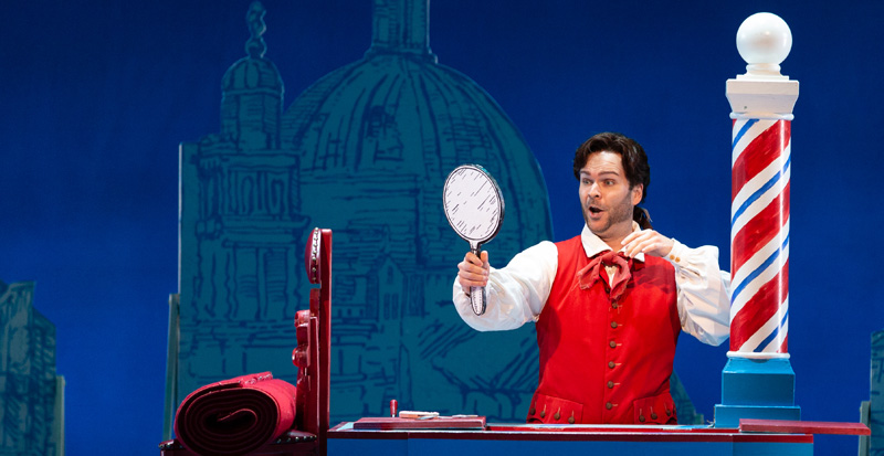 On Sunday Night at the Opera: a favourite, The Barber of Seville (which opens Jan. 19 at the COC!) featured image