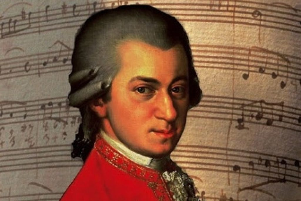 Mozart – his life, his music, and my struggles as a piano student featured image