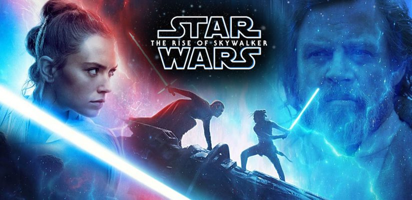 """""""Star Wars: The Rise of Skywalker hits #5 on Classical Chartz featured image"""