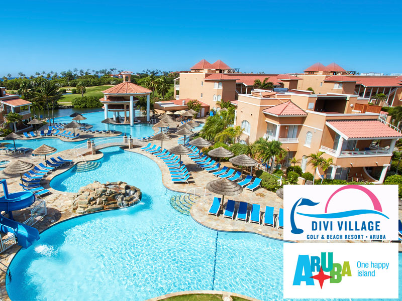 Win a Trip to Aruba – One Happy Island! featured image