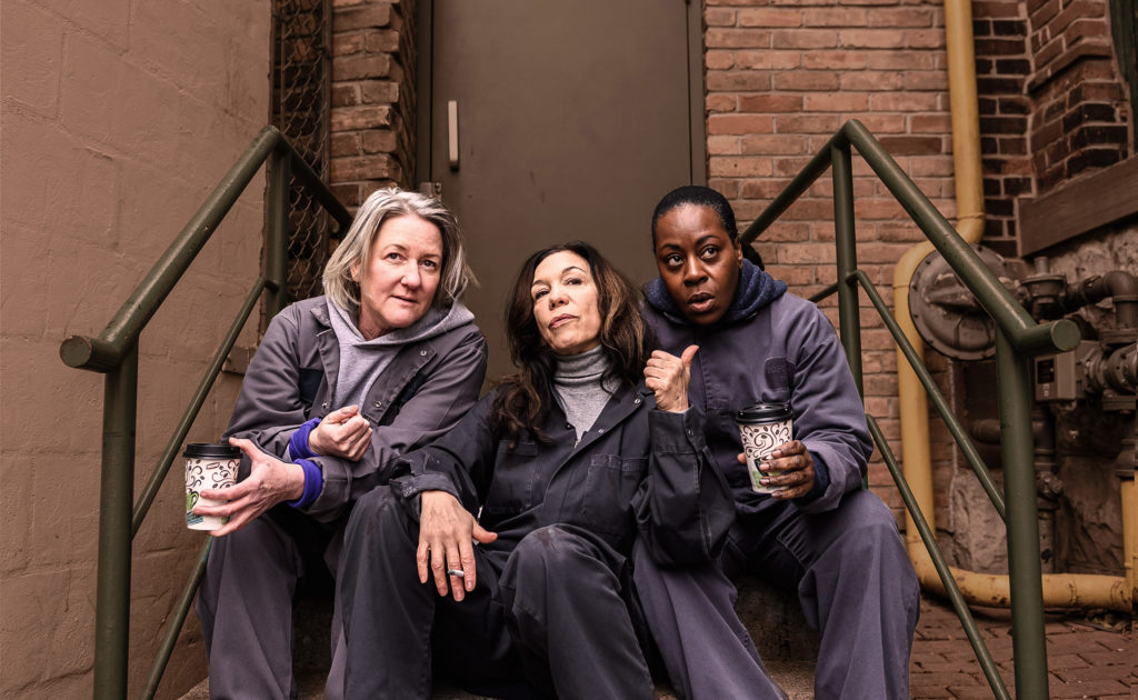 Pulitzer Prize Winning Drama 'Sweat' Lights Up the Canadian Stage featured image