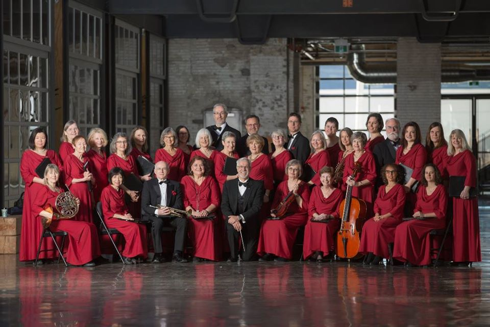 Toronto Beach Chorale Artistic Director Mervin Frick on the upcoming performance of Carnina Burana. featured image