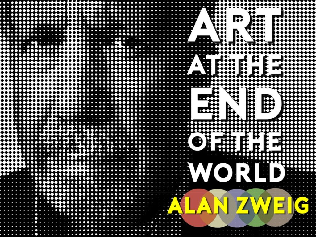 Episode 5 – Award-winning filmmaker Alan Zweig featured image