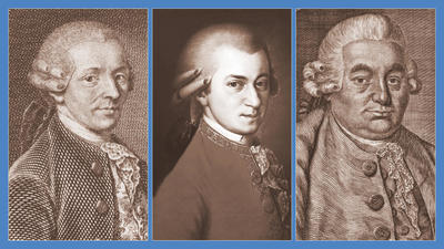 Haydn & Mozart-approved: the music of CPE Bach featured image