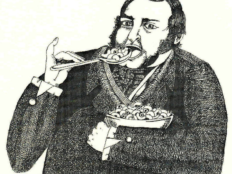 Tomorrow is a Leap Year Composer: Rossini featured image