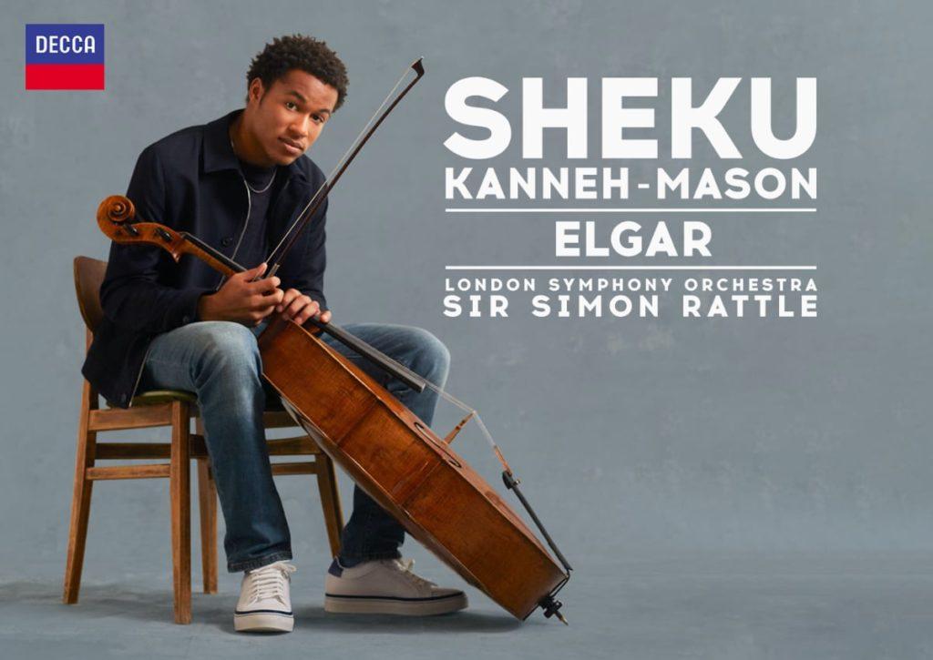 Sheku Kanneh-Mason tops Classical Chartz featured image