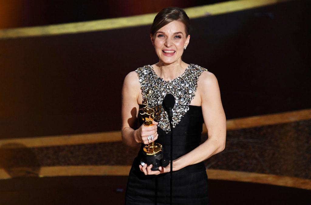 Mother of Oscar-winnerHildur Guðnadóttir Joined Kathleen Kajioka on Dinner Classics featured image