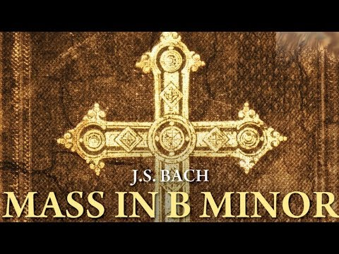 Bach's Mass in B Minor featured image