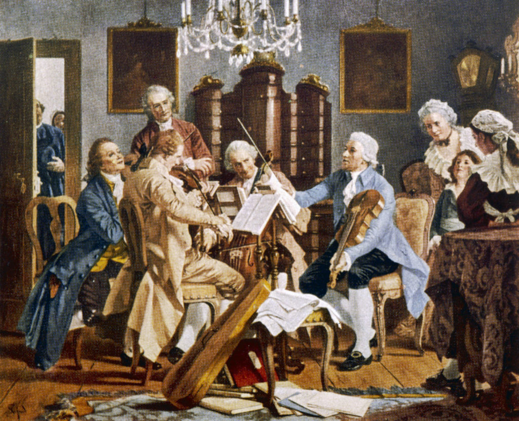 A look at beloved composer Franz Joseph Haydn featured image