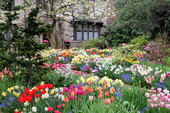 Top 10 pieces of classical music written for Spring featured image