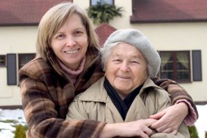 mother daughter, dear dementia elder abuse q and a