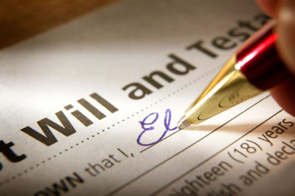 tips for living some thoughts on wills and bequests carp