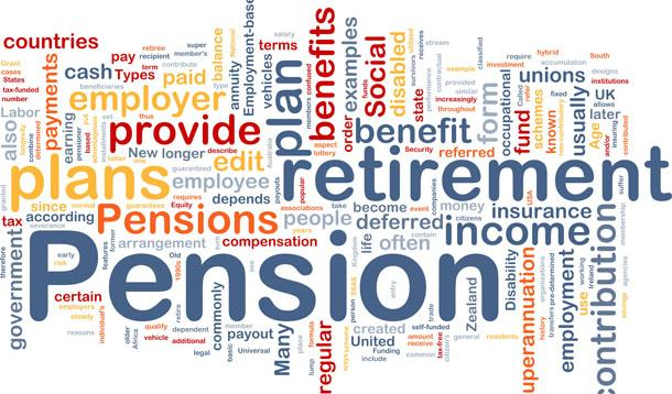 pension plan online