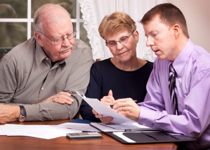 cost of financial advice, high fees