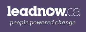 Leadnow logo