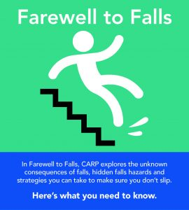 Farewell to Falls