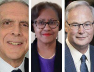 Ontario LTC Commission Members