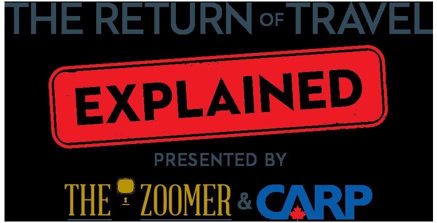 The Return of Travel Explained