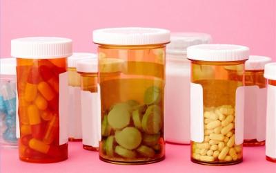 Multiple Meds