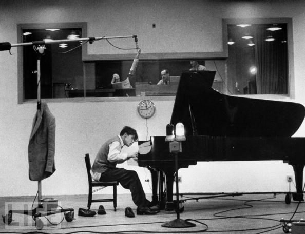 The National Arts Centre in Ottawa has recently acquired one of Glenn Gould's most prized pianos, the legendary Steinway CD 318
