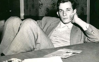 5 Fun Facts About Glenn Gould