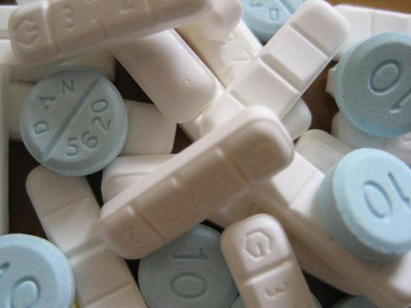 Valium and Zoomers