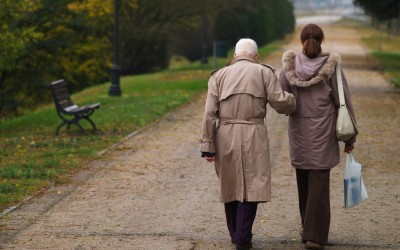 Slow Walking and Dementia
