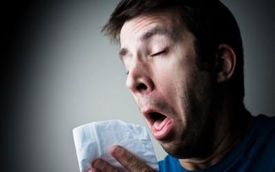 Flu Meds and Flu Spread