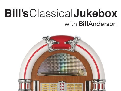 Bill's Classical Jukebox