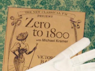 Zero to 1800