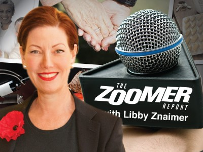 Zoomer Report