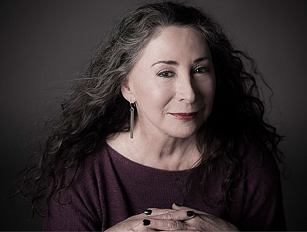 "Marilyn Lightstone's ""The Light Shines All Over the World"""