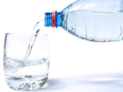 Drinking Water and Weight Loss