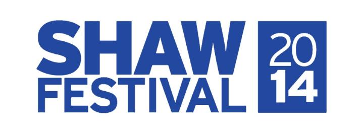 Shaw-Festival-Logo-Banner