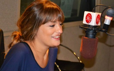 3 Questions with Nicola Benedetti