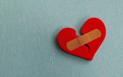 Bad Marriage and Heart Health