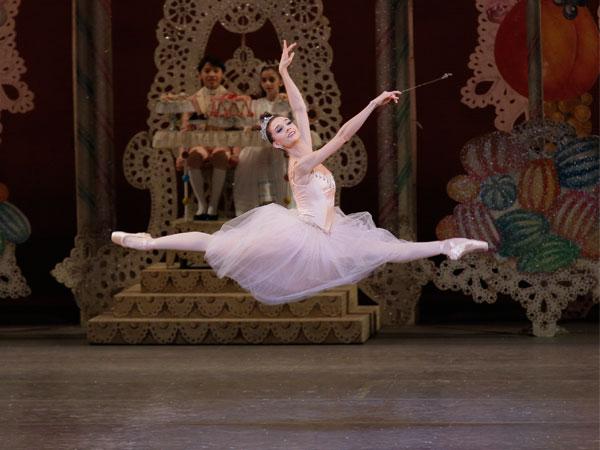 sugar-plum-fairy