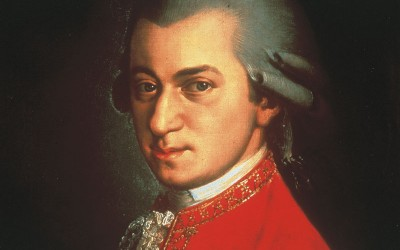 12 Wolfgang Amadeus Mozart Quotables