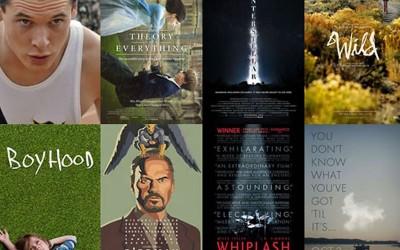 Marc Glassman's 2015 Oscar Picks – Part 1