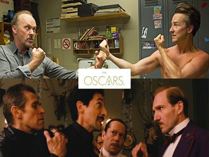 Oscarmania! Marc Glassman's 2015 Oscar Picks