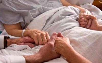 DYING WITH DIGNITY EMBRACED BY CANADA'S HIGHEST COURT